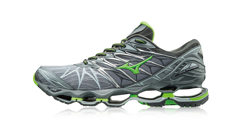 mizuno wave prophecy 4 2017